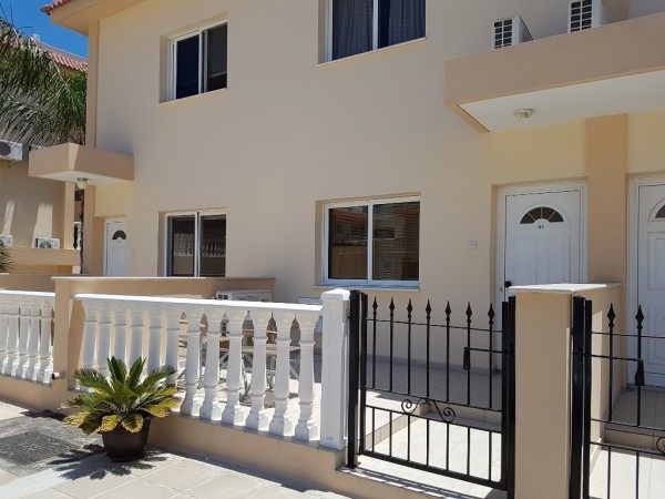 2 bedroom maisonette Paralimni